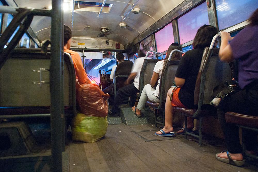 Bangkok – Public Transport – Andrei's Blog